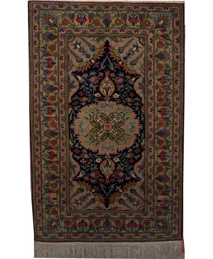 Handmade Turkish Kayseri  Original Wool on Cotton Carpets – FREE SHIPPING..!