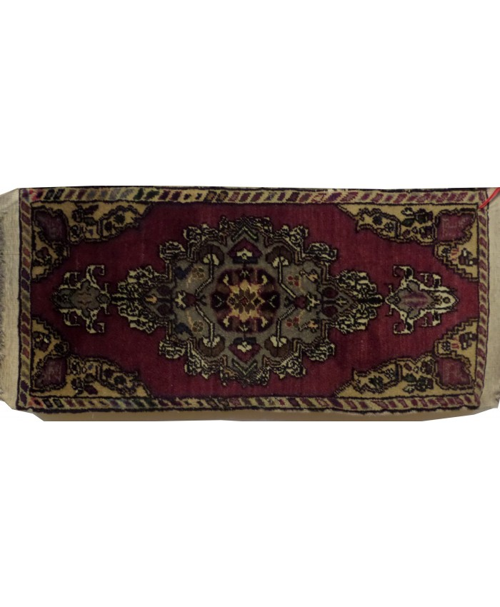 Handmade Turkish Kırşehir Orijinal Wool on Cotton Carpets –  FREE SHIPPING..!