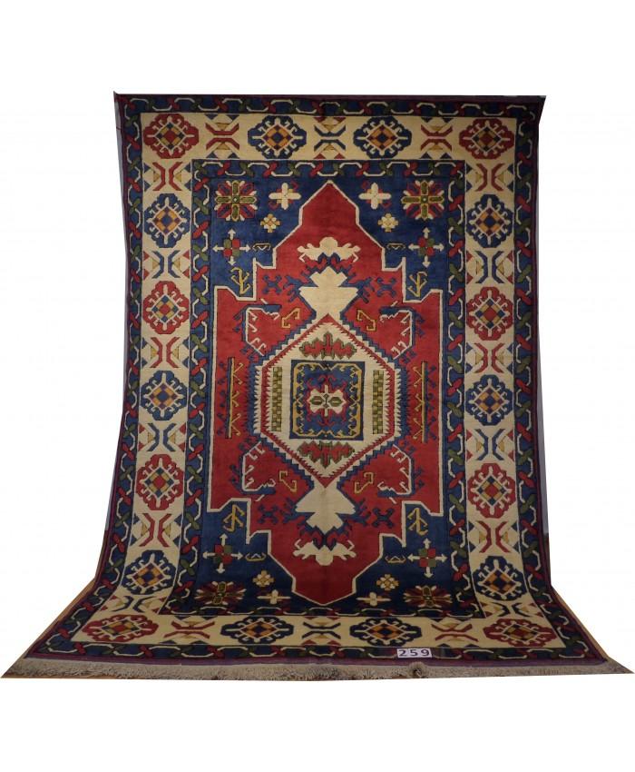 Handmade Turkish Kars Taban Original Wool on Wool Carpets – FREE SHIPPING..!