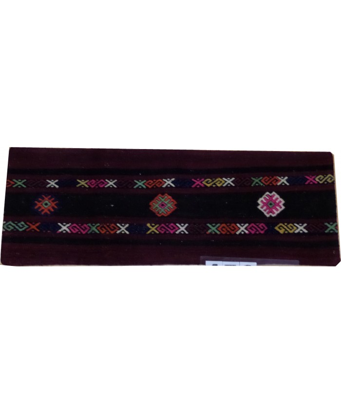 Handmade Turkish Sivas Kilim Mumbar Original Wool On Wool  – FREE SHIPPING..!