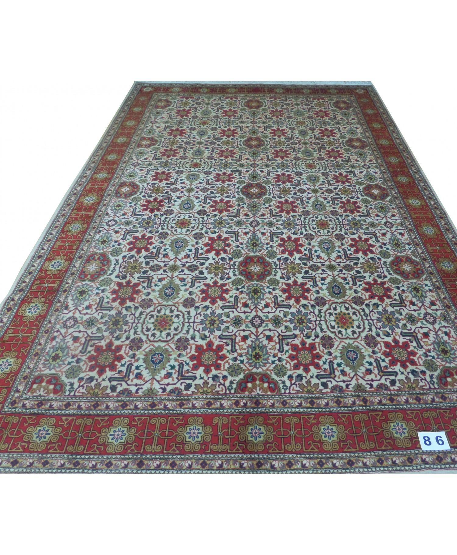 Turkish Hereke Handmade Original Wool