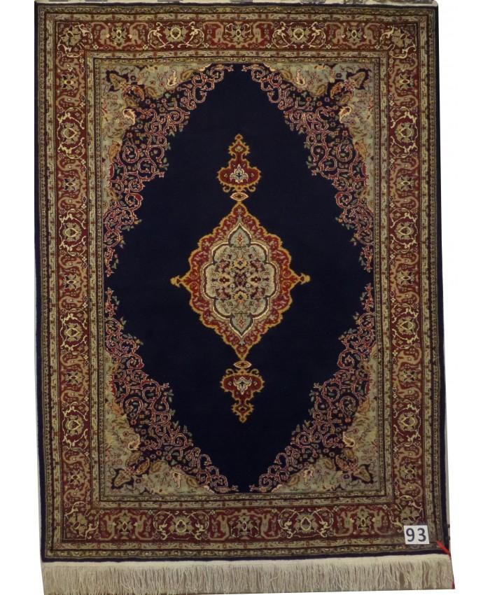 Turkish Konya Ladik Handmade Wool on Cotton Carpet – FREE SHIPPING..!