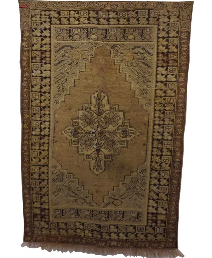 Handmade Turkish Anatolia Wool on Wool Carpet – FREE SHIPPING..!