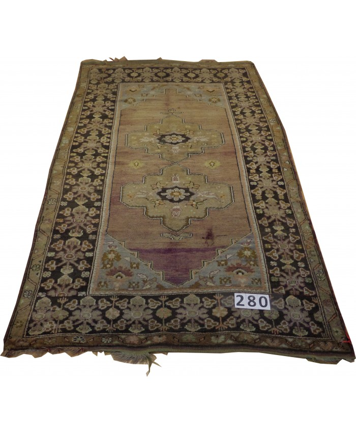 Handmade Turkish Anatolia Wool on Wool Carpets – FREE SHIPPING..!
