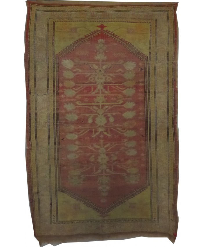 Handmade Turkish Anatolia Original Wool on Wool Carpets – FREE SHIPPING..!