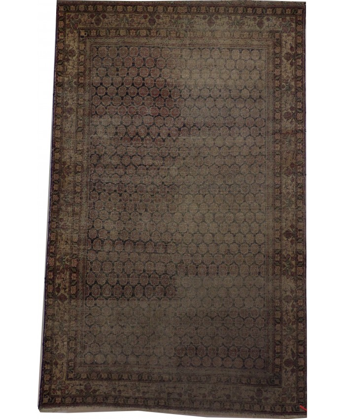Handmade Anatolian Carpet Wool on Cotton – FREE SHIPPING..!