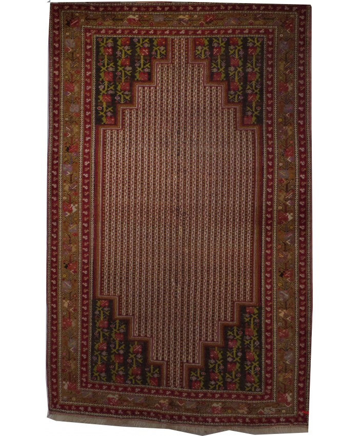 Handmade Kaşgar Original Wool on Wool Carpets – FREE SHIPPING..!